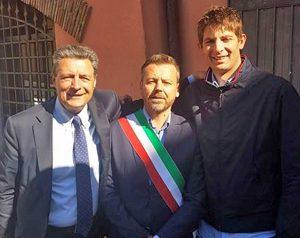 Marini, Bartolacci e Catini