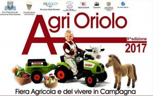 """""""AgraOriolo"""""""