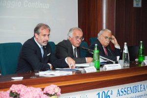 106esima assemblea ordinaria soci Banca di Viterbo