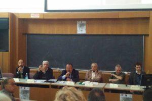 """Viterbo - La conferenza """"La bandiera a scacchi dell'ingegner Taruffi"""""""