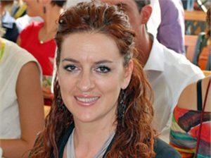 Cristina Scappaticci, responsabile regionale del movimento Donne Impresa