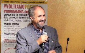 Ernesto Cesarini