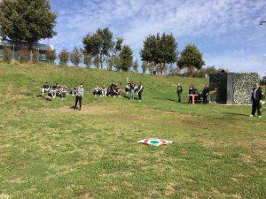 Vetralla - Campionati studenteschi di pesca sportiva