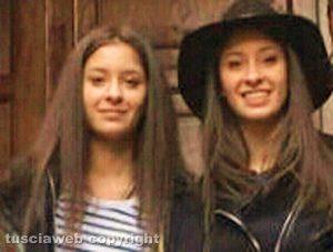 Erika e Alessia Passini