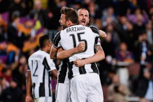 Sport - Calcio - Juventus - Leonardo Bonucci
