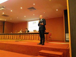 Il convegno organizzato dall'ordine dei Consulenti del lavoro di Viterbo e Terni