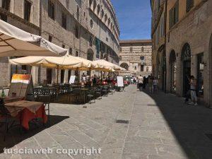 Perugia - Corso Vannucci