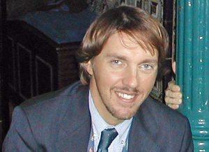 Luca Micolitti, amministratore delegato Anticimex Italia