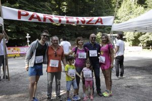 "Sport - La camminata ""Walk for the cure"""