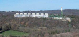 Centrale geotermoelettrica di Latera