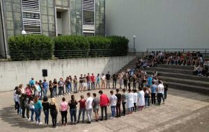 Montefiascone - Giornata nazionale della scuola