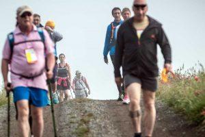 Francigena marathon