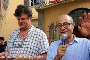 Caffeina - Andrea Baffo e Filippo Rossi