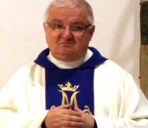 Padre Marian Babula