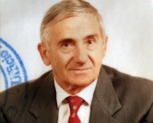 Umberto Mantrici