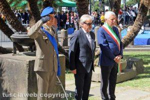 Viterbo celebra la Festa della Repubblica