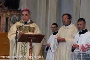 Viterbo - La festa della Sardegna