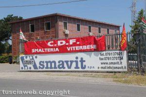 Vitorchiano - La Smavit