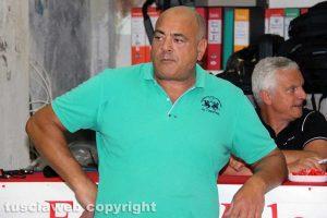 Viterbo – Santa Rosa – Le prove di portata dei facchini - Sandro Rossi