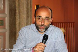 Tuscia film fest 2107 - Mauro Morucci