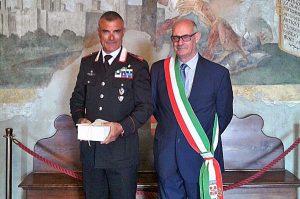 Tarquinia - Mauro Mazzola e Roberto Jacopucci