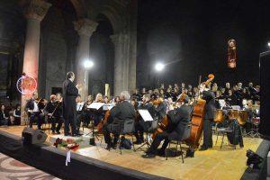 L'orchestra EtruriaEnsemble