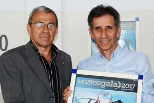 Sport - Atletica leggera - Rolando Di Marco
