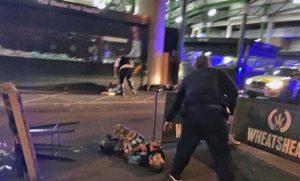 Commando terroristico semina il panico e morte a Londra