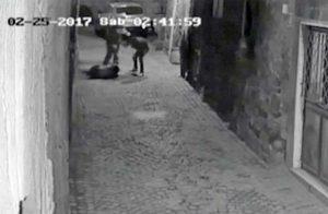 Viterbo - Studente pestato e preso a cinghiate