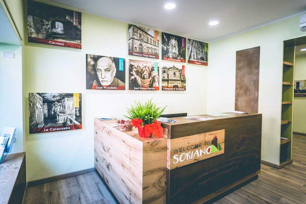 In Ufficio Turismo : Inaugurato il nuovo ufficio turistico tusciaweb eu