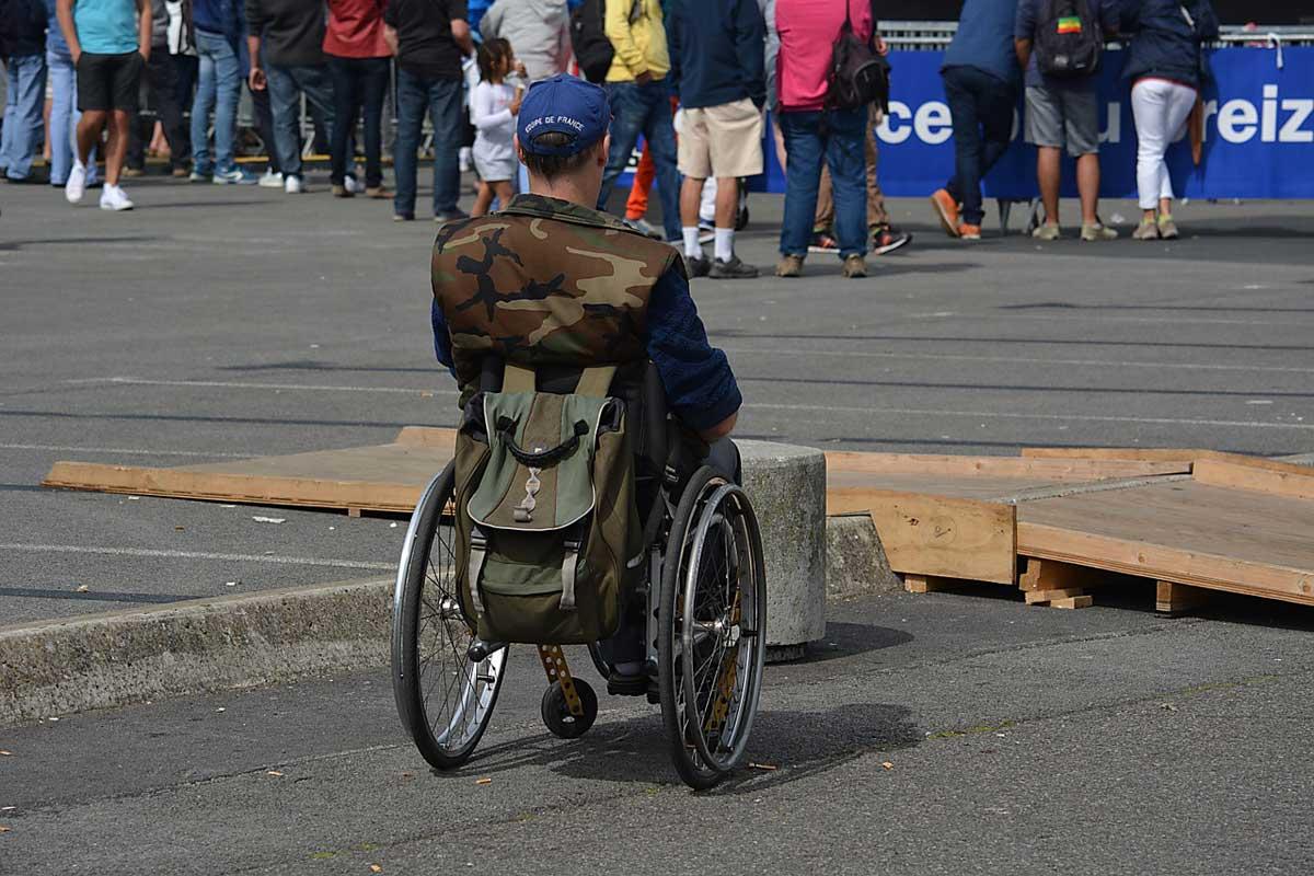 Ufficio Di Collocamento Viterbo : Invalidi civili non sposati vanno cambiati i criteri di