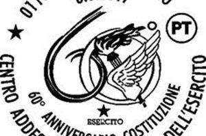 Viterbo - Poste italiane celebra il 60esimo del Centro addestrativo aviazione