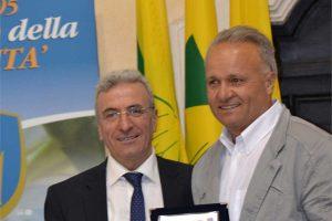 L'Antico frantoio di Vetralla premiato in Puglia