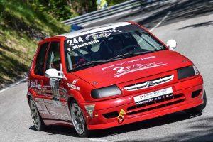 Sport - Motori - L'X car motorsport di Civita Castellana