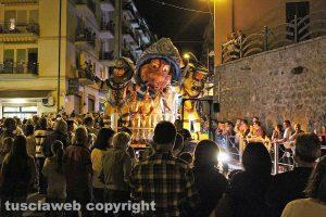 Canepina - Carnevale estivo
