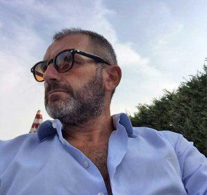 L'avvocato Franco Fiorani