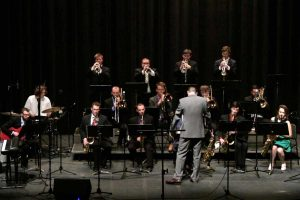 L'Unh jazz band