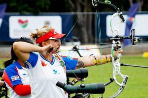 Sport - Anastasia Anastasio