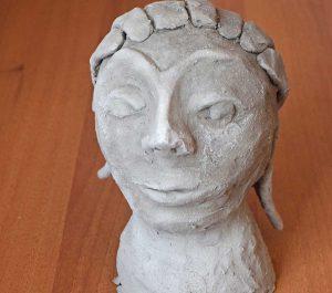 Viterbo - Irifor - Corso di manipolazione dell'argilla