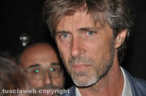 Kim Rossi Stuart apre il Tuscia Film Fest