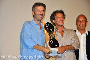 Ficarra e Picone al Tuscia film fest