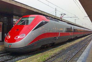 Treno ad alta velocità