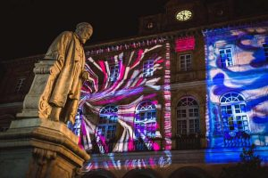 Acquapendente - Urban vision festival