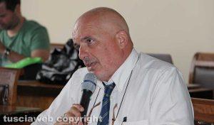Viterbo - Il presidente di Confartigianato Stefano Signori