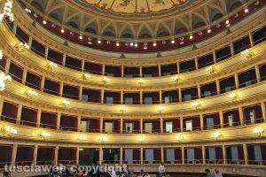 Viterbo - Teatro Unione