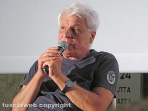 Tuscia Film Fest - Michele Placido