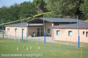 Sport - Calcio - Il Comunale di Chianciano Terme
