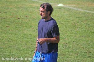 Sport - Calcio - Viterbese - Valerio Bertotto