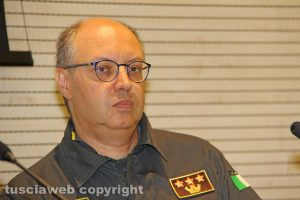 Viterbo - Giuseppe Paduano