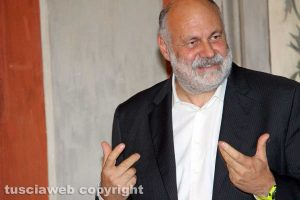 Green economy - Riccardo Valentini